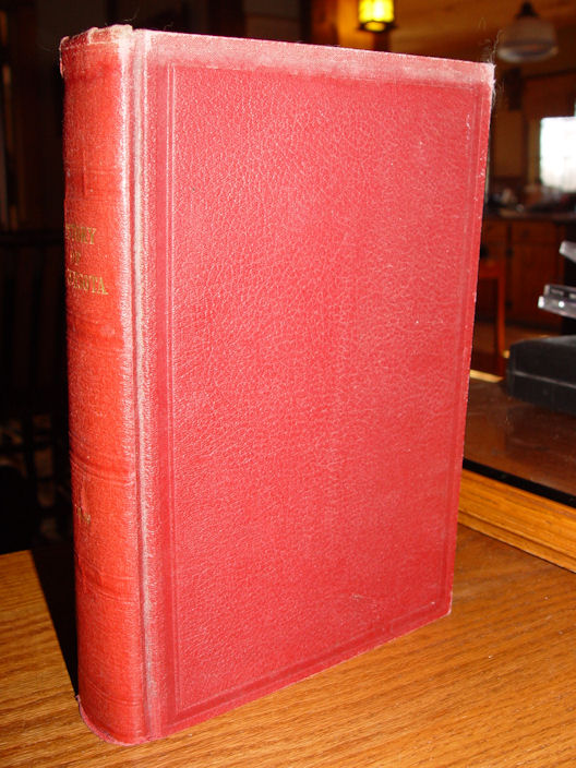 MINNESOTA: The Land of                                         Sky-Tinted Waters, A History of                                         The State and Its People, Volume                                         I thru IV, Full set; Minnesota                                         Biography...1935 by Theodore                                         Christianson