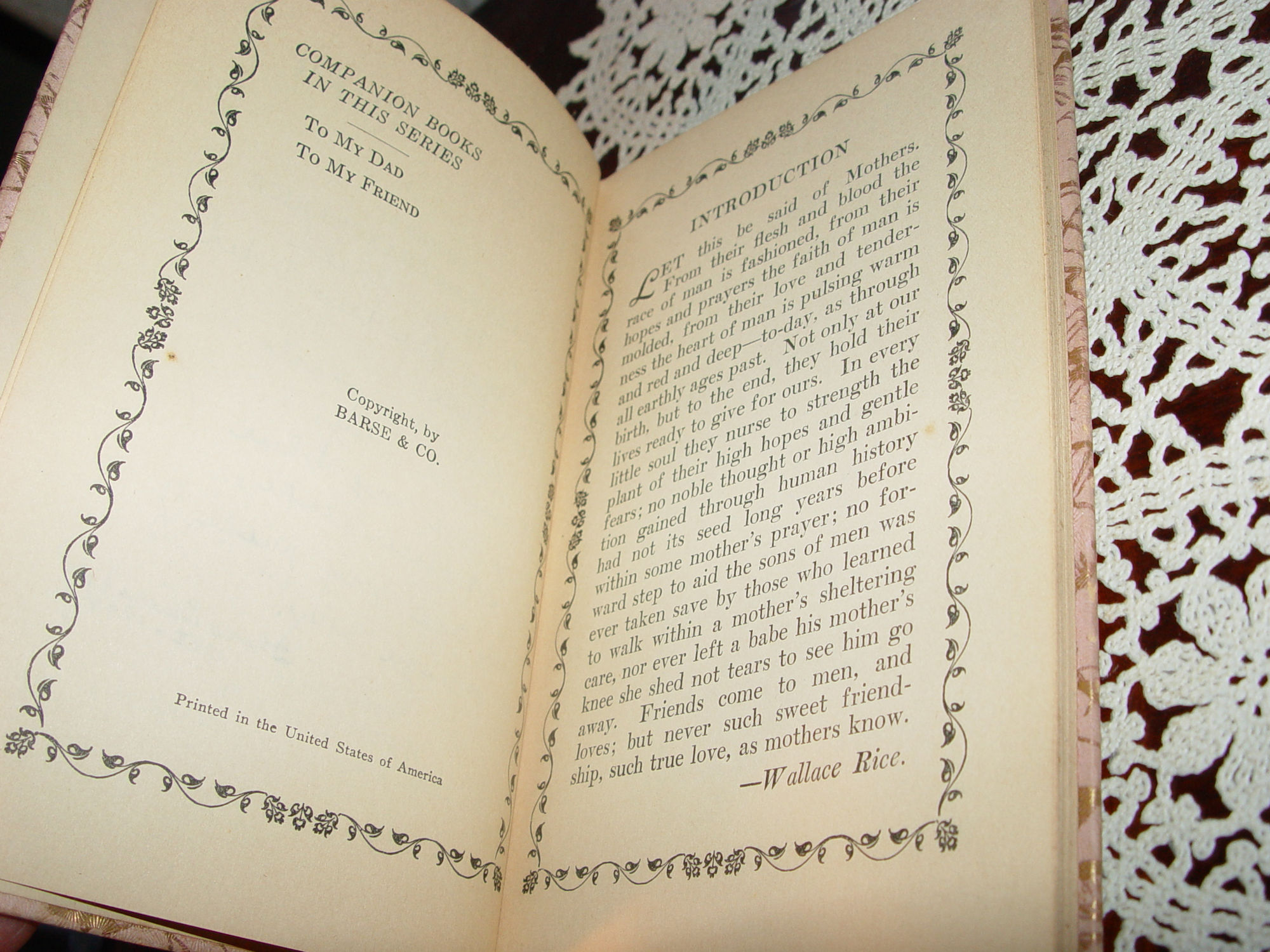 Bonanza - A Story of the                                         Gold Trail 1926 Grosset &                                         Dunlap