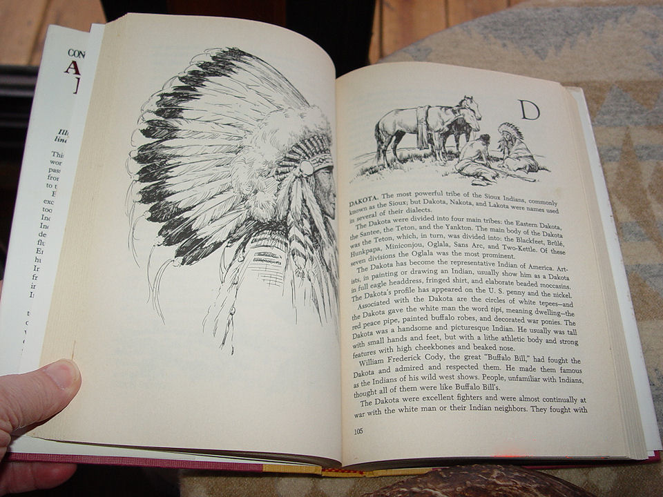 Concise Encyclopedia of the                                         American Indian by Bruce Grant                                         1989 Wings Books by Bruce Grant