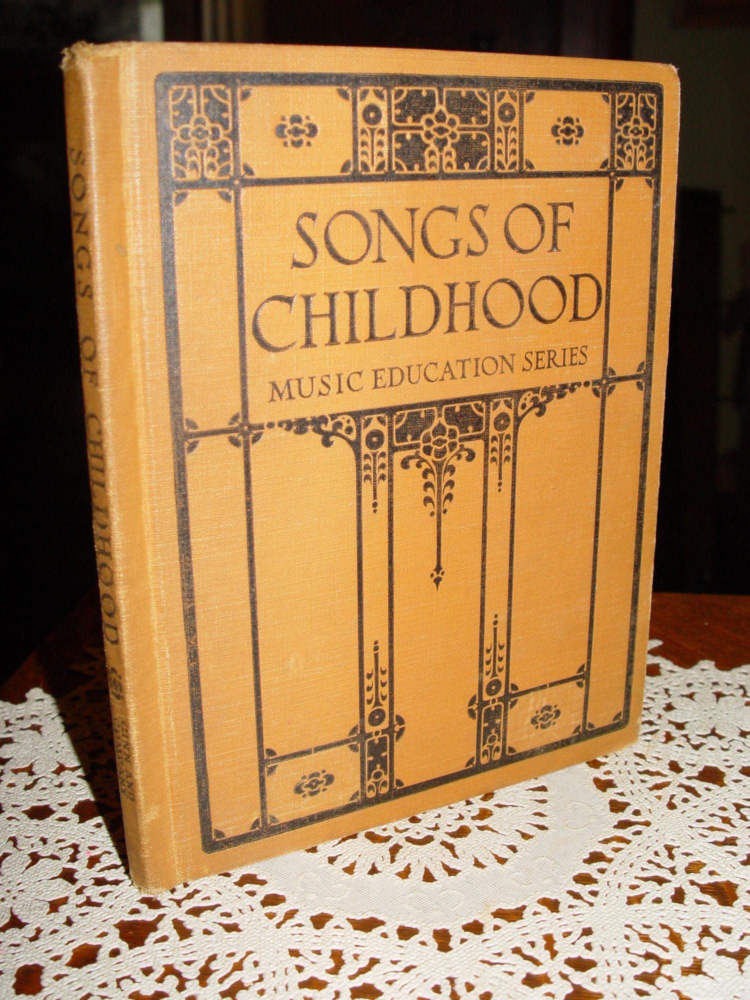 Hemlands-Klockan Hymn book                                         by Andgila Sanger. Publisher P.                                         Benson 1907 Swedish hymnal
