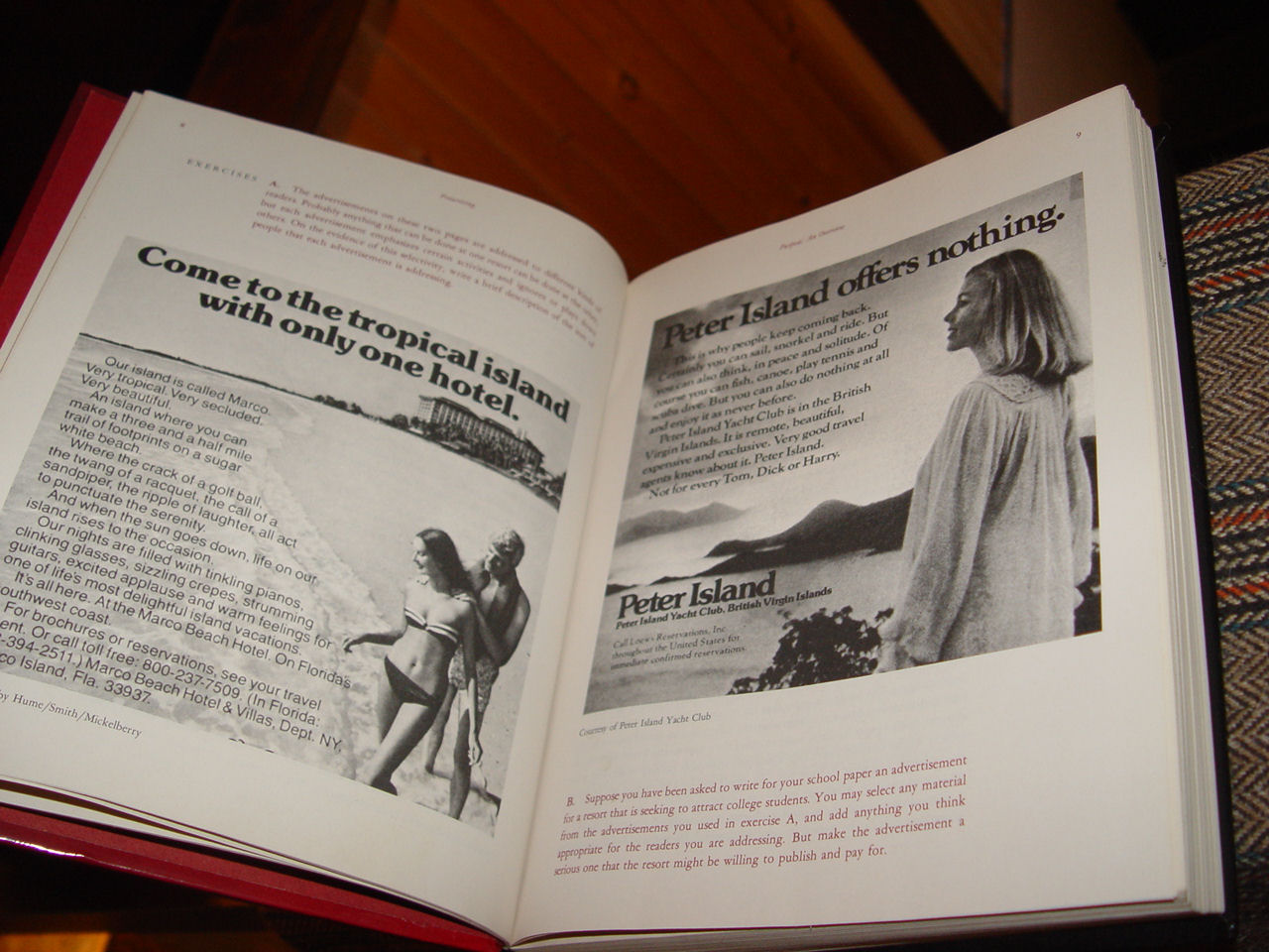 Writing with a Purpose 7th                                         Edition by James M. McCrimmon                                         1980