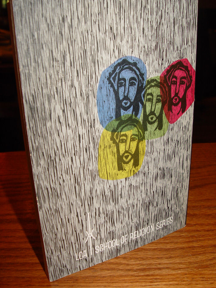 Four pictures                                         of Christ Paperback – 1965 by                                         Ralph D. And Klos, Frank W.                                         Heim